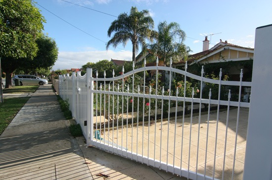 Gate Opener Driveway Gates Cost