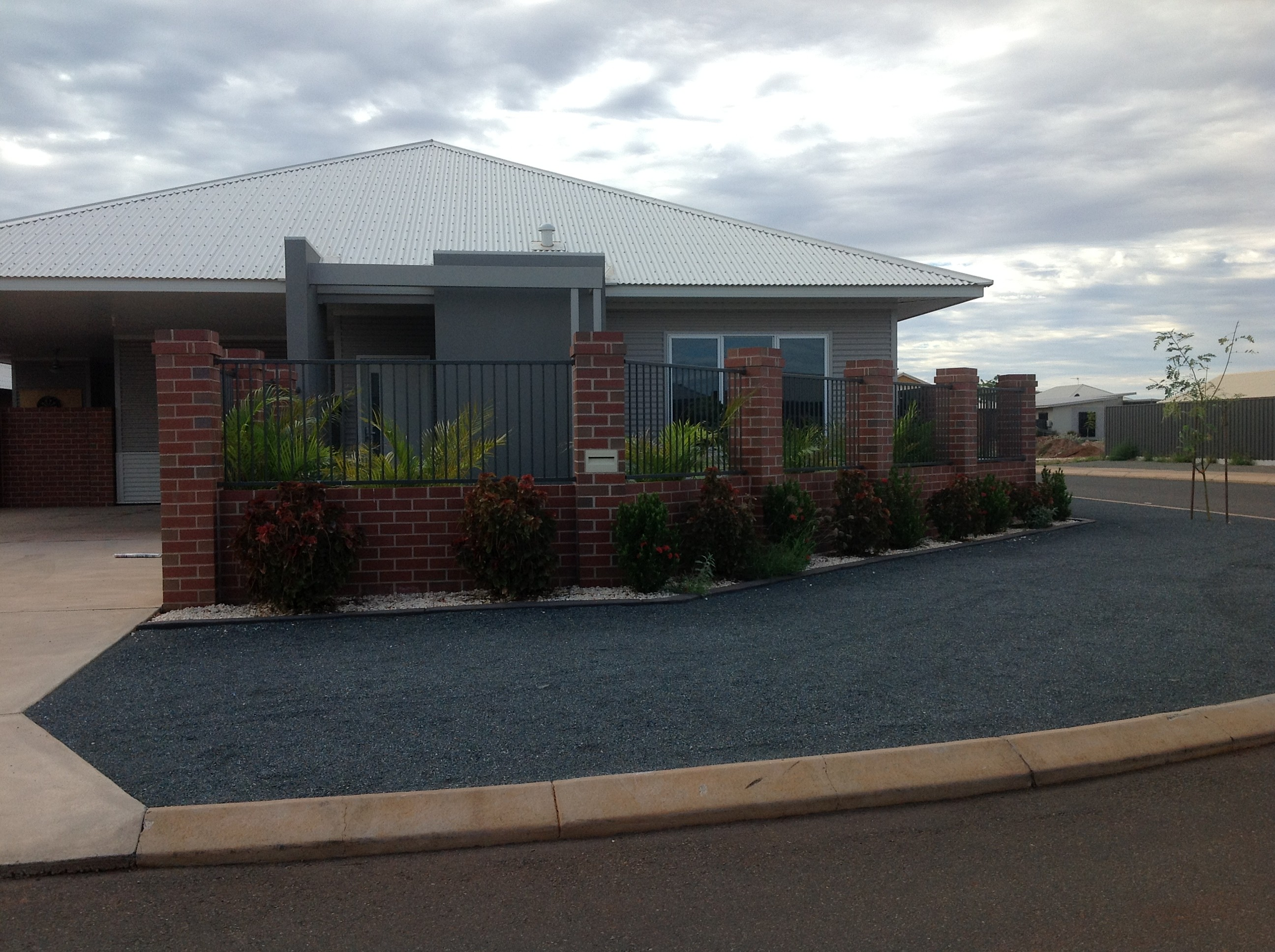 Top Fencing And Gate Designs In Perth Suburbs Fencemakers