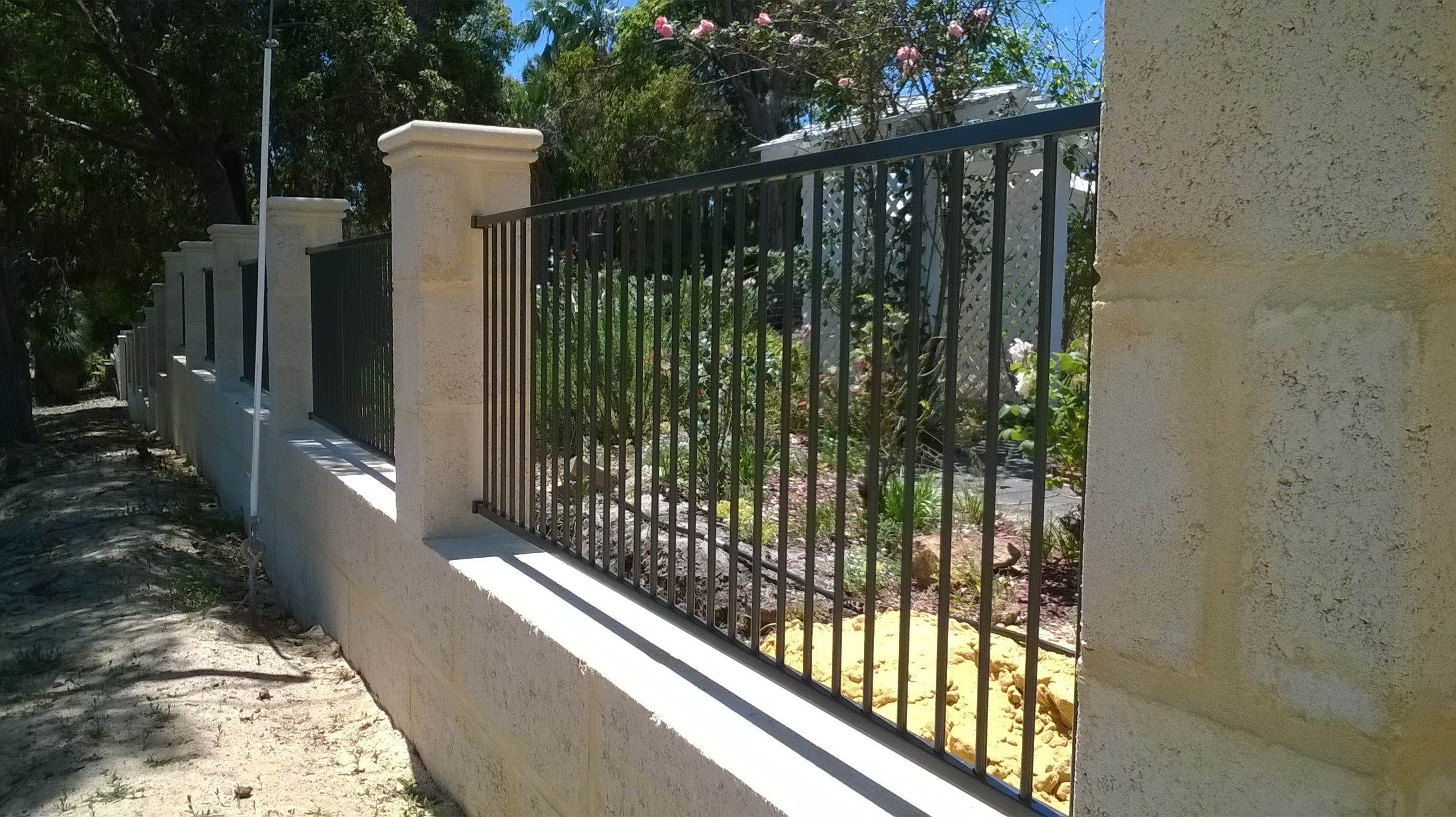 Image Result For How To Make A Fence Gate