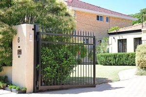 Sentinel Gates 3