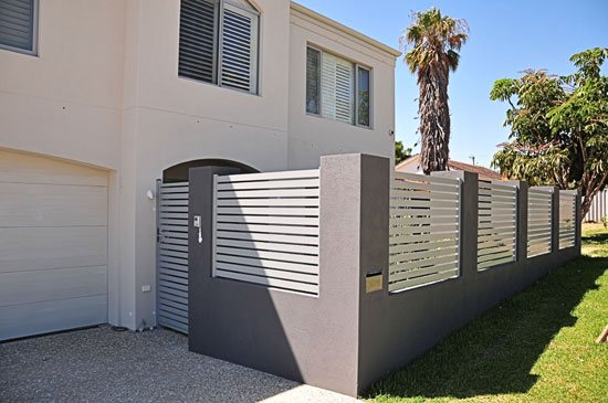 Perth S Top 10 Most Popular Fencing Amp Gate Designs