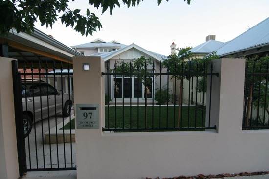 Infill Fencing Perth Fence Infills Amp Panels Fencemakers