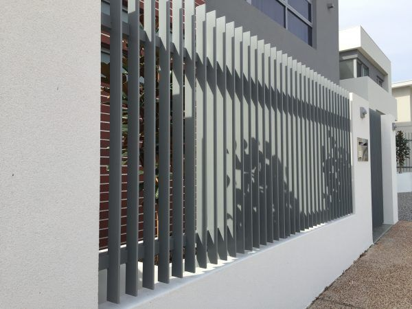 The Edge Residential Amp Commercial Fencing Perth