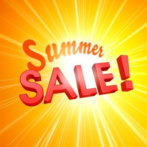 Summer Sale on Fences & Gates in Perth